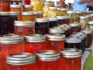 Rockwall Farmer's Market Jelly